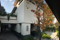 Homes for Sale in Lomas de Chapultepec, Distrito Federal $3,100,000