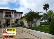 Homes for Sale in Cabarete, Puerto Plata $1,450,000