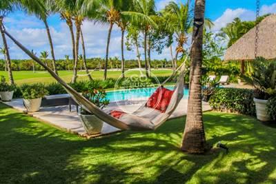 Punta Cana Luxury Villa For Sale   Tortuga Bay 825   Punta Cana Resort, Dominican Republic