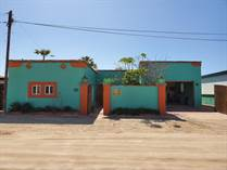 Homes for Sale in Las Conchas, Puerto Penasco/Rocky Point, Sonora $349,900