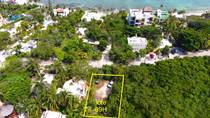 Lots and Land for Sale in Half Moon Bay, Akumal, Quintana Roo $210,000