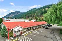 Commercial Real Estate for Sale in CHASE, British Columbia $1,185,000