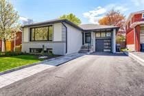 Homes for Sale in Islington/Westway, Toronto, Ontario $1,349,000