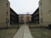 Multifamily Dwellings for Rent/Lease in Beverly, Chicago, Illinois $825 monthly
