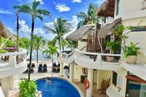 Condos for Sale in Beachfront, Playa del Carmen, Quintana Roo $150,000