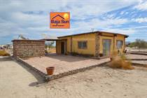 Homes Sold in El Dorado Ranch, San Felipe, Baja California $27,950