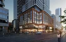 Condos for Sale in King/John, Toronto, Ontario $600,000