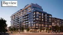 Condos for Sale in Bayview / Sheppard, Toronto, Ontario $600,000