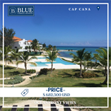 Condos for Sale in Cap Cana, Punta Cana, La Altagracia $682,500