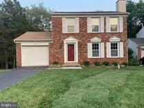 Homes Sold in Fair Oaks Farms, Fairfax City, Virginia $535,000
