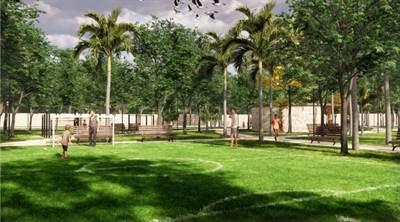 TERRENOS INARA UBICADOS EN CHOLUL NORTE, Suite 2452059, Merida, Yucatan