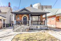 Homes for Sale in Eglinton Ave / Jane St, Toronto, Ontario $1,300,000