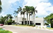 Homes for Sale in Isla Dorada, Cancun Hotel Zone, Quintana Roo $160,000,000