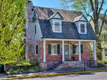 Homes for Rent/Lease in Historic Hill Section, Stroudsburg, Pennsylvania $1,800 monthly