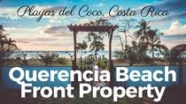Commercial Real Estate for Sale in Playas Del Coco, Guanacaste $1,750,000