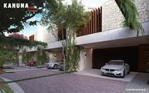 Homes for Sale in Merida, Yucatan $2,400,000
