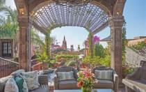 Homes for Sale in Centro, San Miguel de Allende, Guanajuato $6,250,000