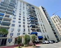 Homes for Sale in Sky Tower II, San Juan, Puerto Rico $95,000