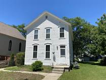 Homes for Sale in Manistee, Michigan $89,000