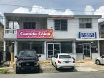 Commercial Real Estate for Sale in Matienzo Cintron, San Juan, Puerto Rico $145,000