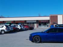 Commercial Real Estate for Rent/Lease in Trenton, Ontario $18 one year