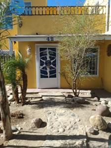 Malibu Oeste , Suite Lote 42, San Rafael, Baja California