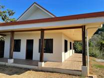 Homes for Sale in San Isidro, Atenas, Alajuela $99,950