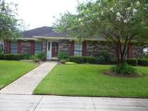 Homes for Sale in Jefferson Terrace Subdivision, Baton Rouge, Louisiana $252,900