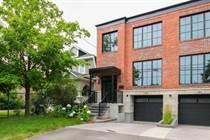 Homes for Sale in Westboro, Ottawa, Ontario $1,299,900