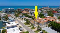 Homes for Sale in Gay Shores, Redington Shores, Florida $549,900