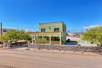 Homes for Sale in Cholla Bay, Puerto Penasco/Rocky Point, Sonora $280,000