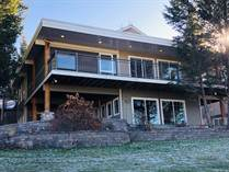Homes for Sale in Springs Golfcourse, Radium Hot Springs, British Columbia $795,000
