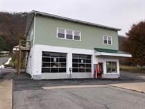 Commercial Real Estate for Sale in Berkeley Springs, West Virginia $200,000
