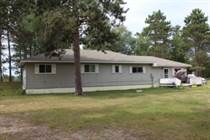 Homes Sold in Vermilion Bay, Dryden, Ontario $159,000