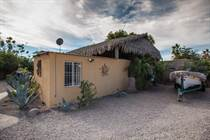 Homes for Sale in Centro, Loreto, Baja California Sur $110,000