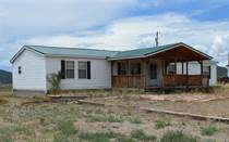 Homes for Sale in Questa, New Mexico $69,900