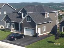 Homes for Sale in Mount Pearl, Newfoundland and Labrador $629,900