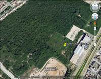 Lots and Land for Sale in Ejido, Playa del Carmen, Quintana Roo $1,200,000
