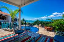 Homes for Sale in San Pancho, Nayarit $1,945,000