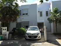 Homes for Sale in Balam Tun, Playa del Carmen, Quintana Roo $85,000
