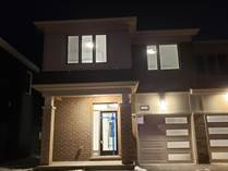 Homes for Rent/Lease in Half Moon Bay, Ottawa, Ontario $2,200 monthly