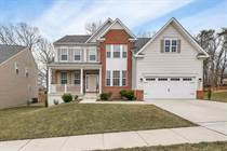 Homes Sold in Centennial Lake, Ellicott City, Maryland $849,900