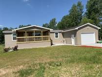 Homes for Sale in Marathon County, Rosholt, Wisconsin $199,900