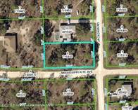 Lots and Land for Sale in Royal Highlands Unit 5, Weeki Wachee, Florida $18,000