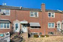 Homes for Sale in Philadelphia, Pennsylvania $210,000