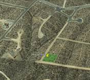 Lots and Land for Sale in Cabo San Lucas Pacific Side, Cabo San Lucas, Baja California Sur $85,000