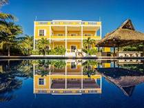 Homes for Sale in Puerto Morelos, Quintana Roo $5,000,000