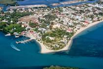 Lots and Land for Sale in Cocoplum , Placencia, Stann Creek $1,500,000
