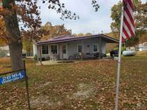 Homes for Sale in Warsaw, Missouri $159,900