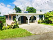 Homes for Sale in Mariana Barrio, Puerto Rico $79,000